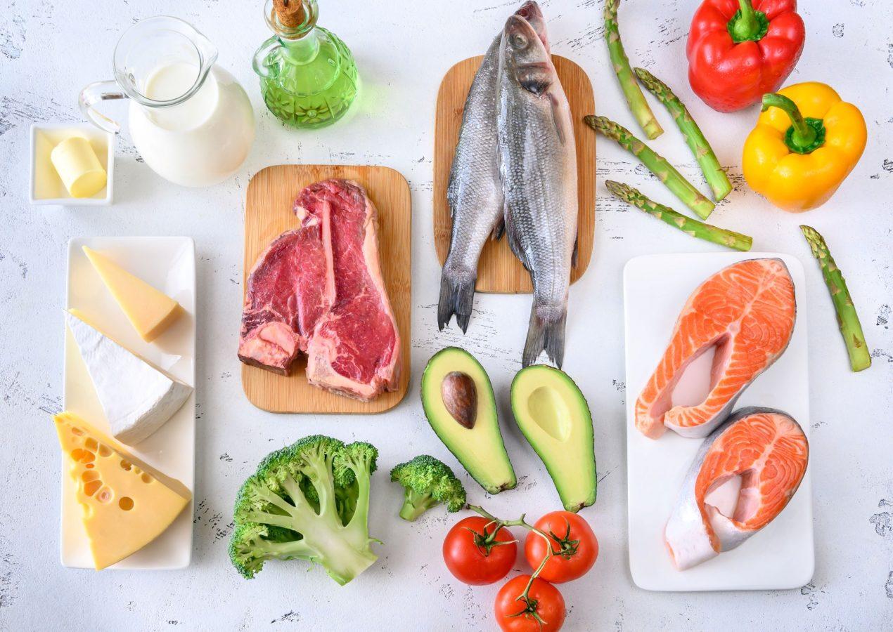 Dimagrire davvero, con la Dieta Chetogenica